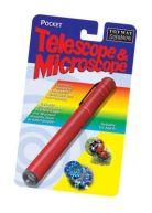 TelescopeMicroscope
